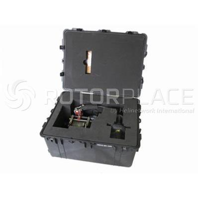 Rescue Hoist case for H125
