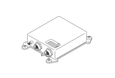 DIGITAL ENGINE CONTROL UNIT|PN:70EMM01030